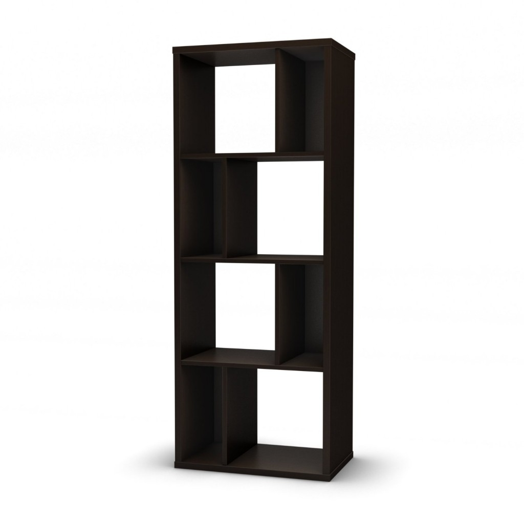 Image of: South Shore Bookcase Access