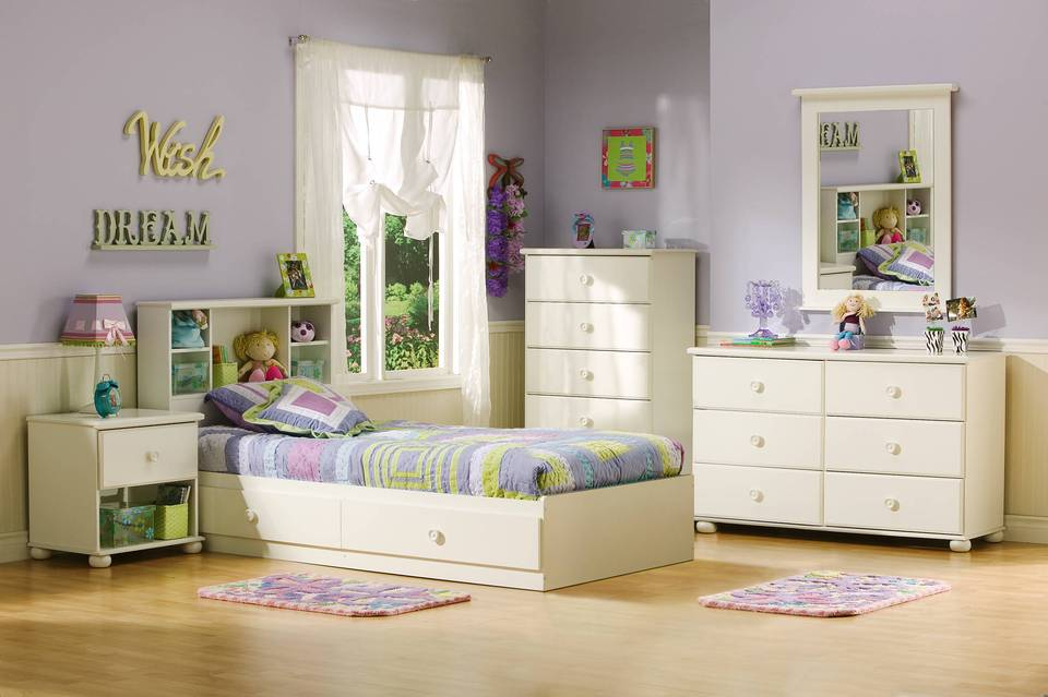 Image of: South Shore Bookcases Furniture