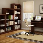 South Shore Bookcases and Storage