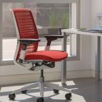 steelcase think chair ideas