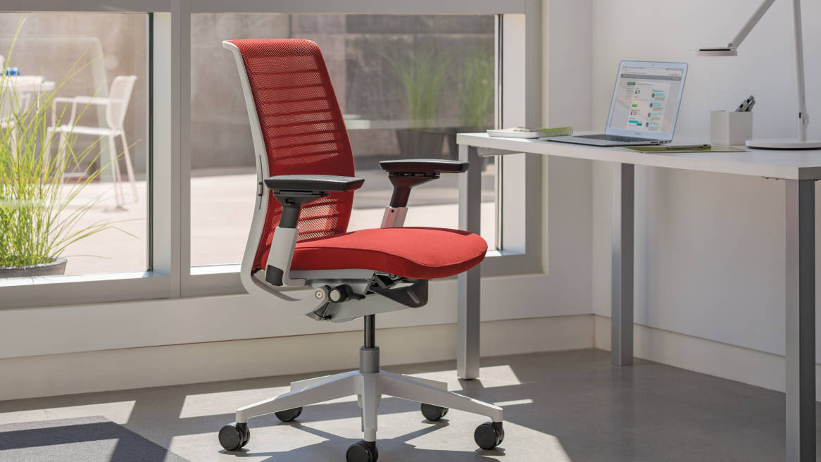 Image of: steelcase think chair ideas