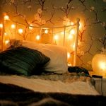 String Lights For Bedroom Amazon