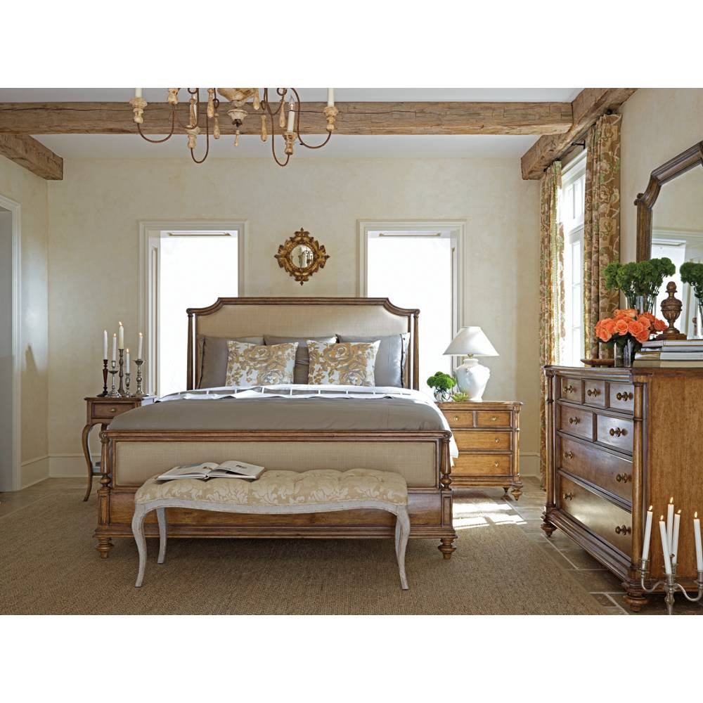 Image of: Style El Dorado Bedroom Sets