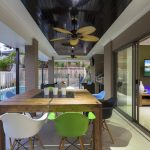 Stylish Under Deck Ceiling Systems