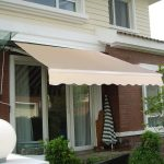 Sunshade Awning Ideas