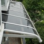Sunshade Awning Picture