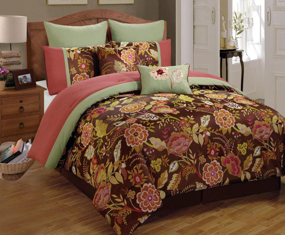 Image of: Super King Quilt Cover Sets
