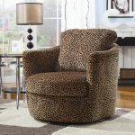 Swivel Accent Chairs Image