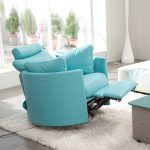swivel recliner chairs style