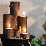 Tabletop Fountains Design