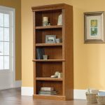 Tall Library Bookcase