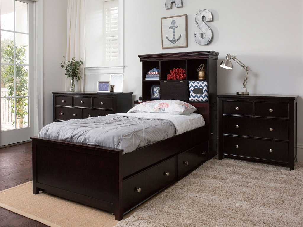 Teenage Bedroom Furnitures