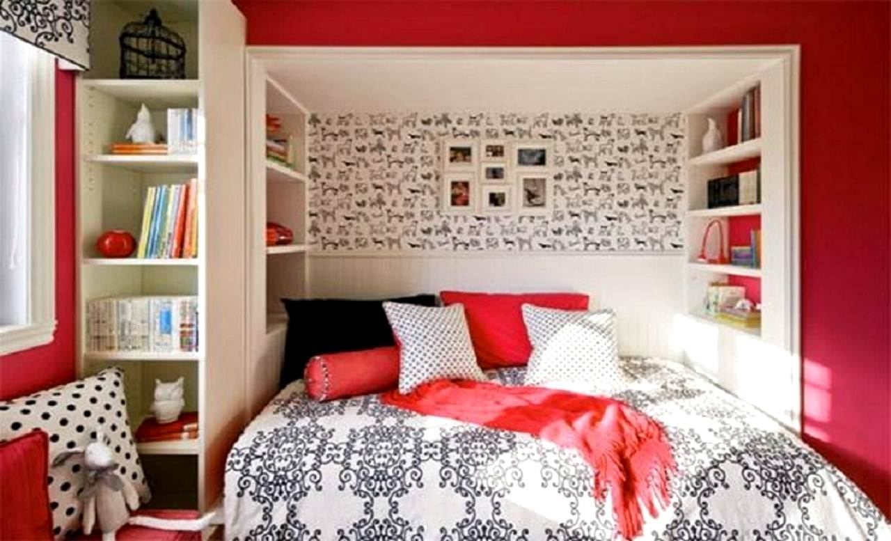 Image of: Teenage Bedroom Ideas Pictures