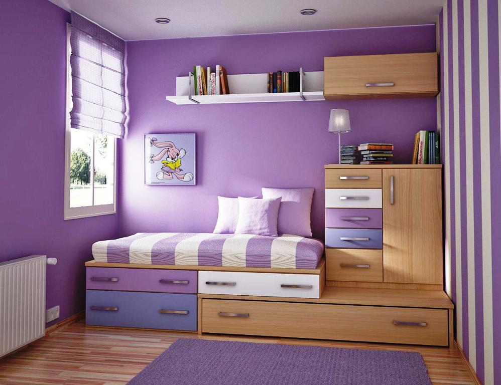Image of: Teenage Bedrooms Ideas For Small Rooms