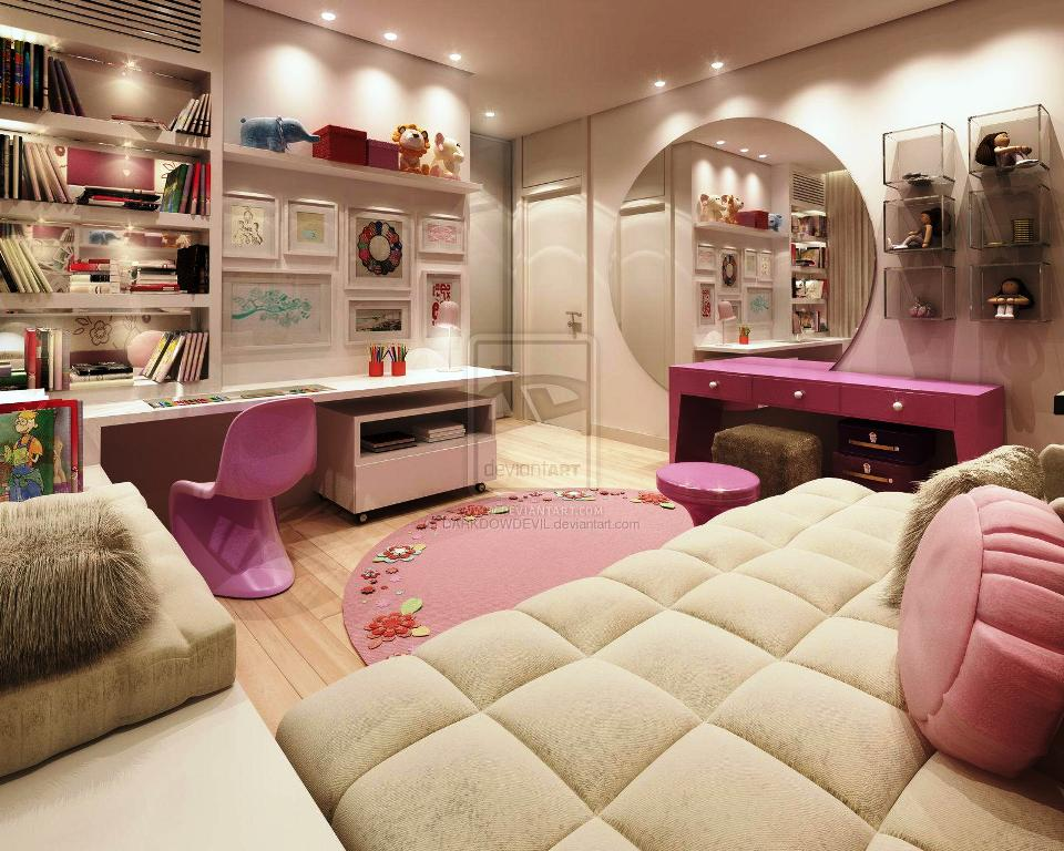 Image of: Teenage Bedrooms Ikea