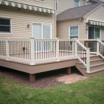 The Deck Railing Spindles