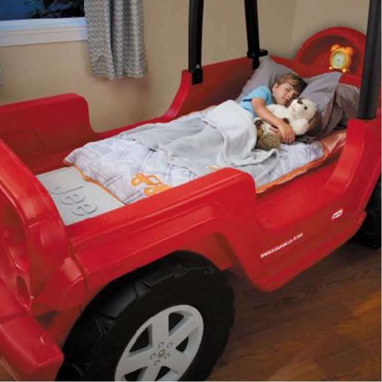 Image of: Toddler Beds Twin Size
