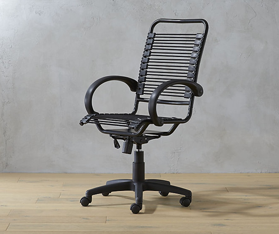 Image of: top bungee office chair