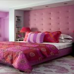 Top Decorating With Purple Bedroom