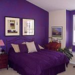Top Decorating With Purple Bedroom Ideas