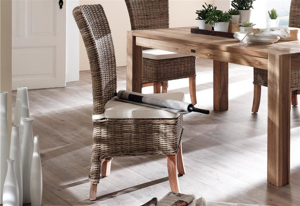 Image of: top dining chair cushions