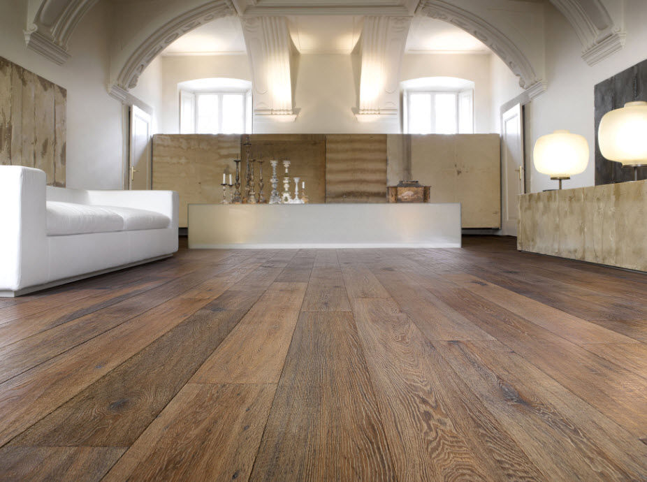 Image of: top engineered hardwood floors