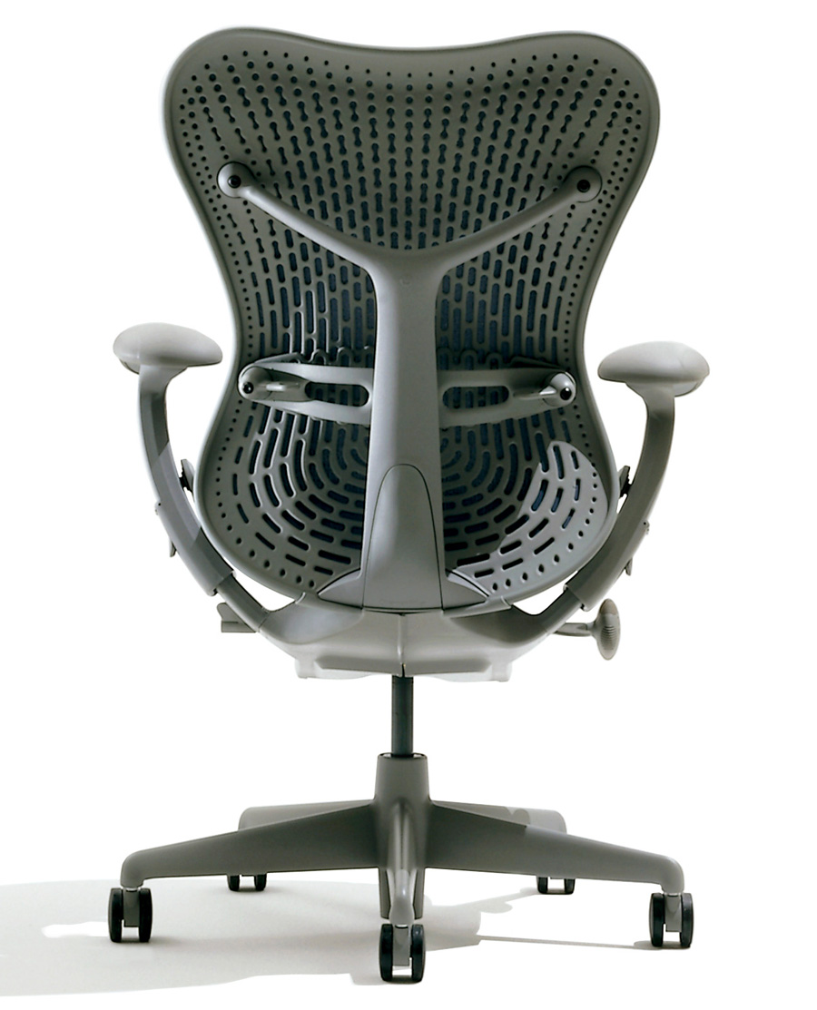 Image of: Top Herman Miller Lounge Chair