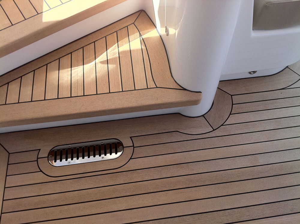 Top Marine Decking