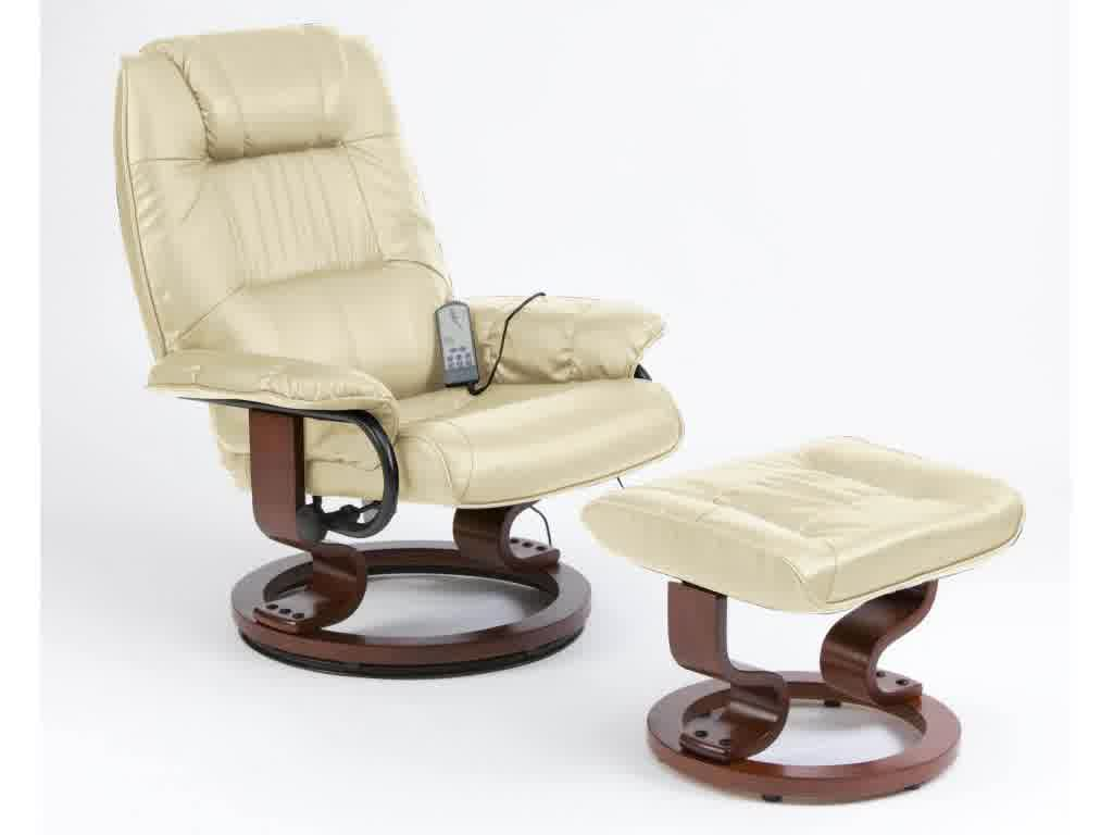 Image of: Top Massage Recliner Chair