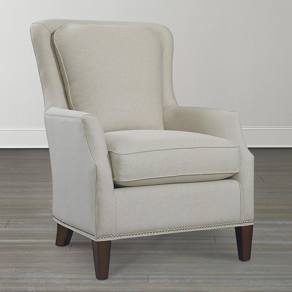Image of: Top Reclining Accent Chair