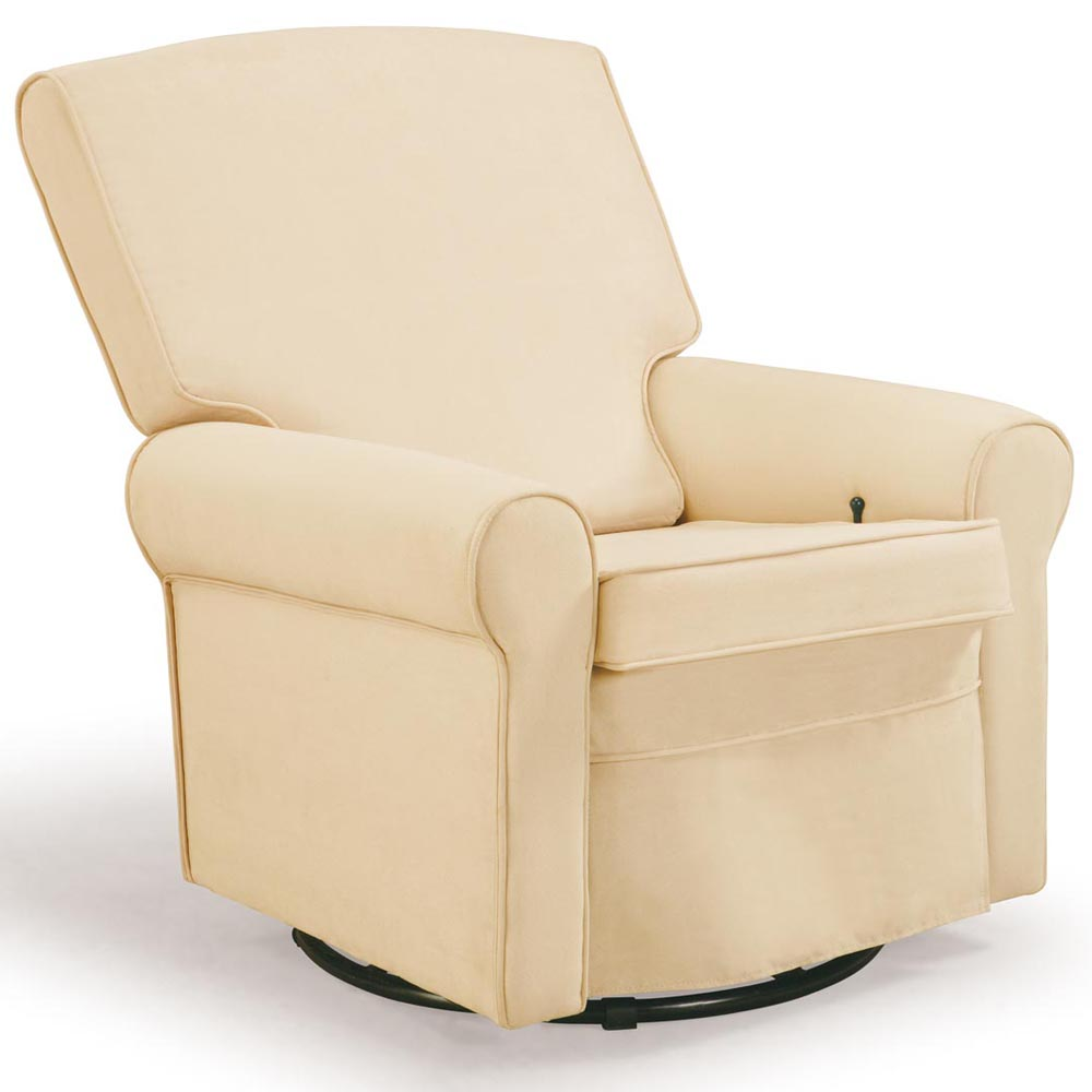 Top Rocking Recliner Chair
