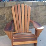 top wooden adirondack chairs