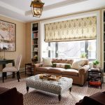 traditional apartment living room ideas