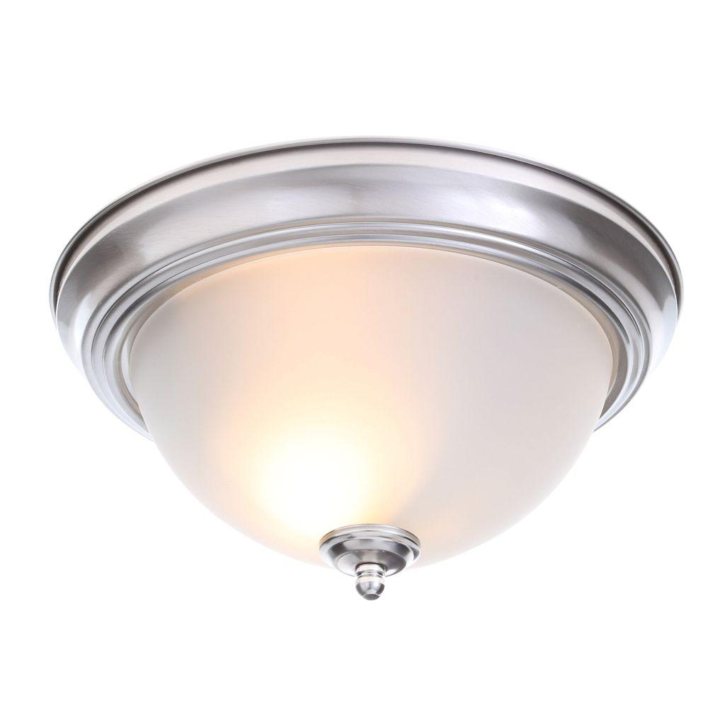 trend flush mount ceiling lights