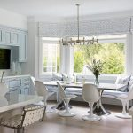 tufted dining chair ideas