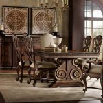 tufted dining chairs nail heads