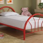 Twin Bed Frames For Small Rooms