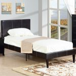 Twin Bed Frames and Headboards