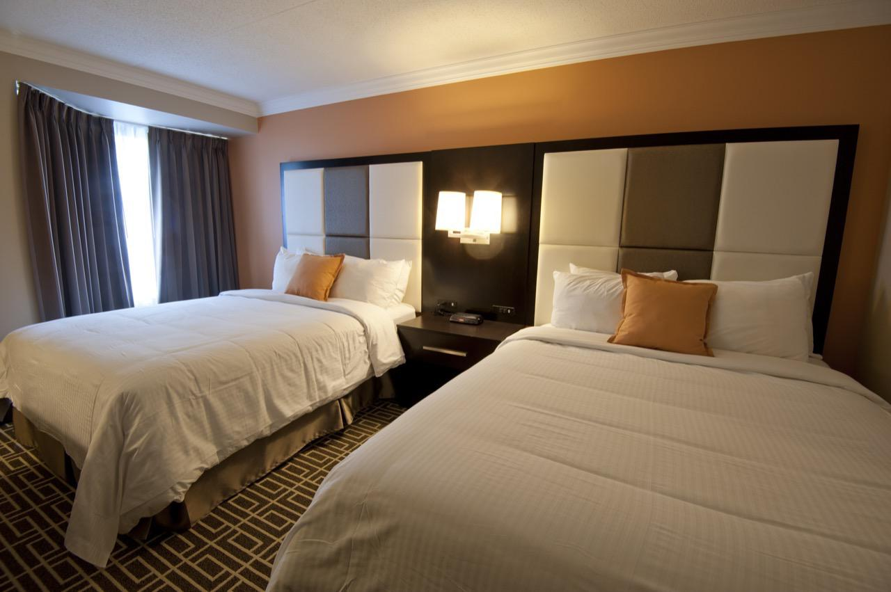Image of: Twin Bed Guest Room Ideas