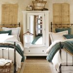 Twin Beds For Guest Room