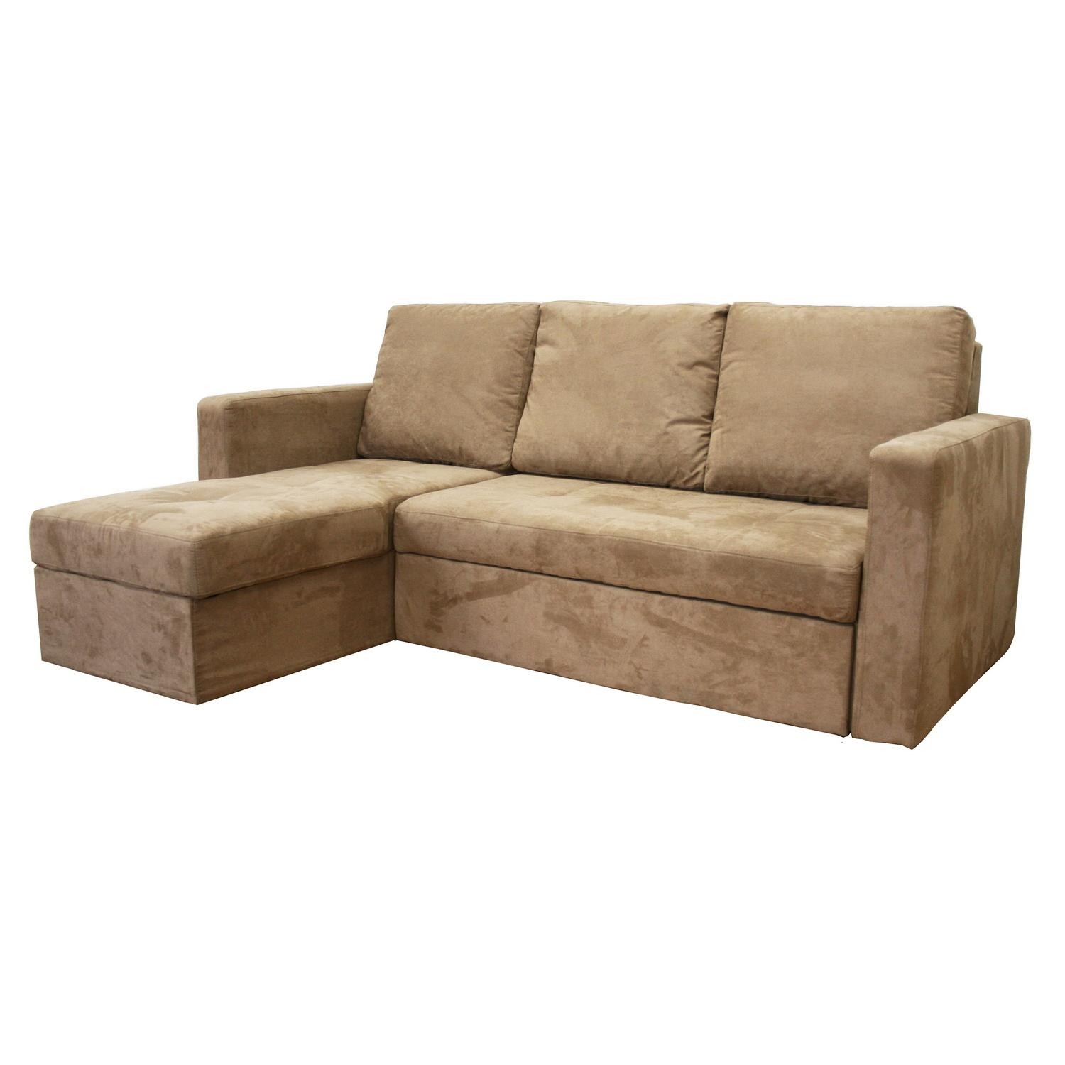 Image of: Twin Sleeper Chair IKEA Sectional