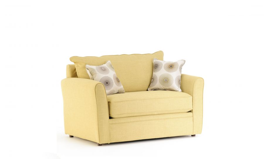 Image of: Twin Sleeper Sofa Chair Colors