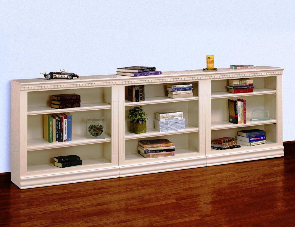 Image of: Under Window Bookcase Plans book