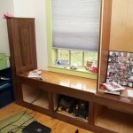 Under Window Bookcase Plans special holiday