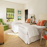 Unique Twin Bed Guest Room Ideas