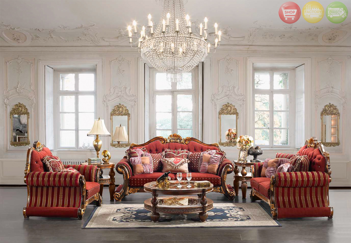 Image of: upholstered accent chairs design