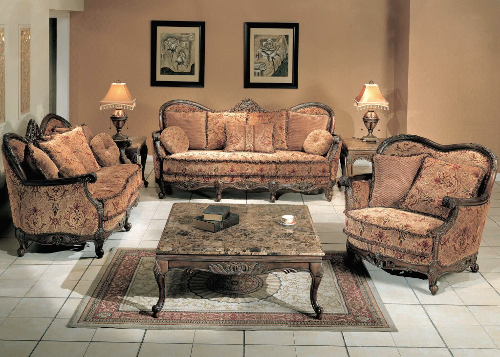 Image of: upholstered accent chairs furniture