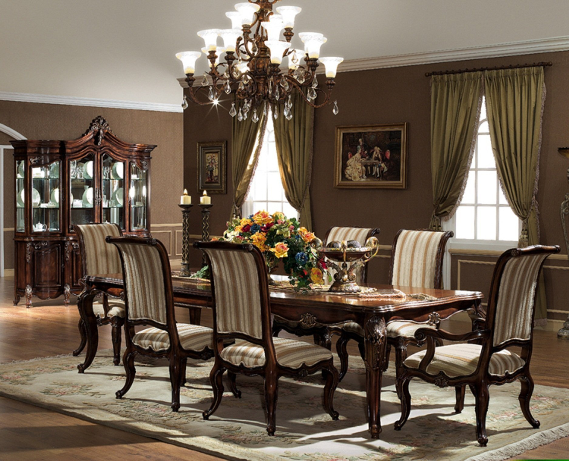 Image of: upholstered accent chairs models
