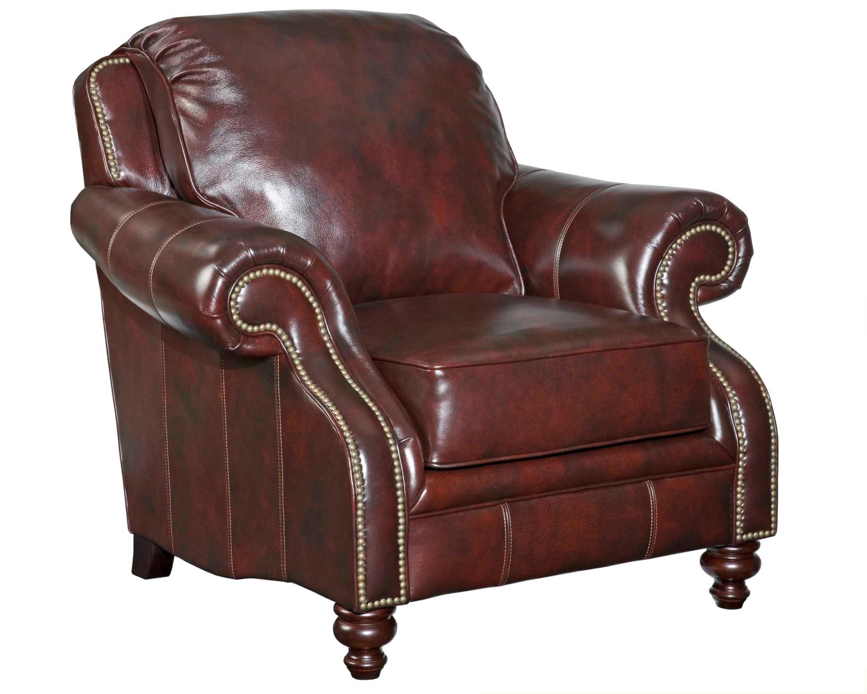 Image of: Upholstered Accent Chairs With Arms