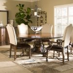 upholstered accent chairs for dining room